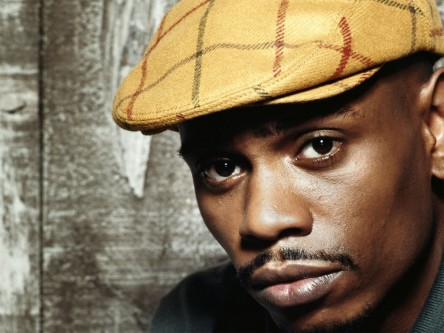 Dave Chappelle Ver Dave Chappelle