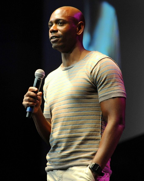 Jacked Dave Chappelle Dave Chappelle