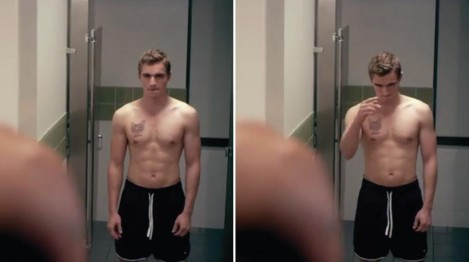 Dave Franco Shirtless Shirtless Df Fe Fea Large Body