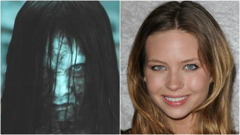 Daveigh Chase Horror Movie Kids Movies