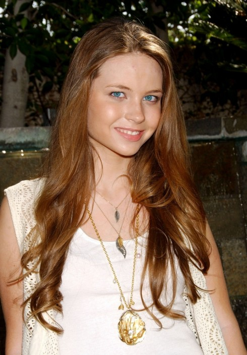 Daveigh Chase Wallpapers