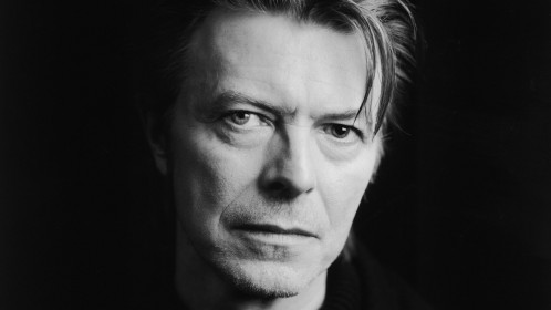 David Bowie Where Are We Now David Bowie