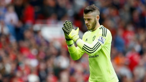 David De Gea Cropped Pus Tv Zb Ntdtvnnvi Zk David De Gea