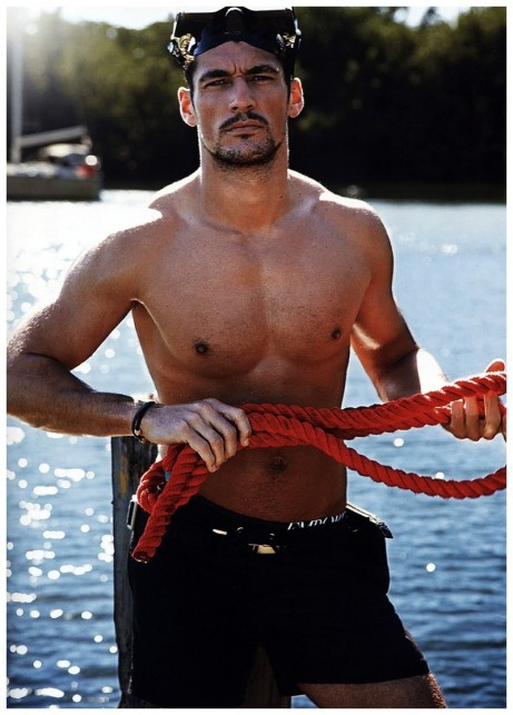 Davidgandy David Gandy