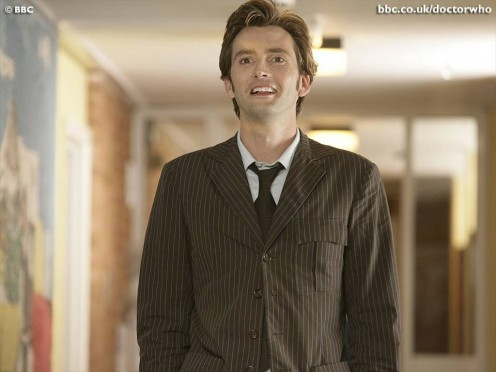 Doctor Who David Tennant Doctor Who