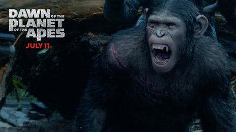 Dawn Of The Planet Of The Apes Koba Wallpaper Dawn Of The Planet Of The Apes