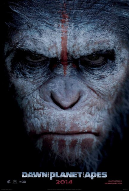 Hr Dawn Of The Planet Of The Apes Dawn Of The Planet Of The Apes
