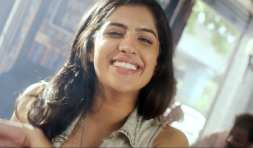 Deeksha Seth In Lekar Hum Deewana Dil Movie Deeksha Seth