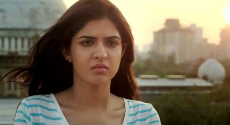Deeksha Seth In Lekar Hum Deewana Dil Movie Movies