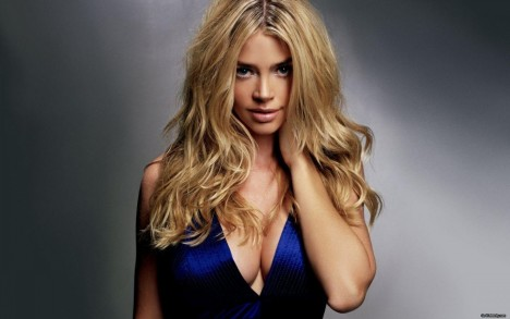 Denise Richards Kids Wallpaper Denise Richards