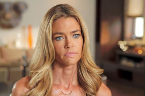 Denise Richards Own Watn Facebook Denise Richards