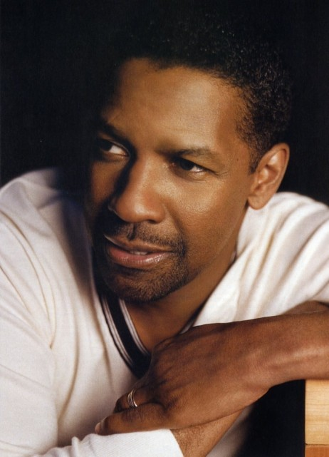 Denzel Washington By Denzel Washington