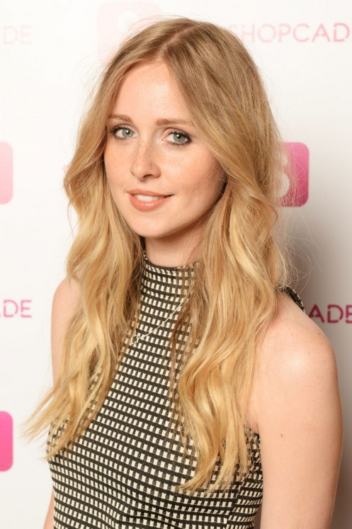 Diana Vickers Shopcade Style Battle Party In London June Diana Vickers