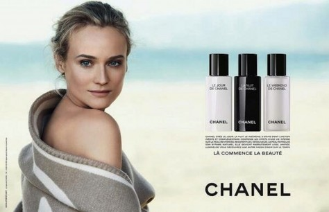 Diane Kruger Chanel Main Body