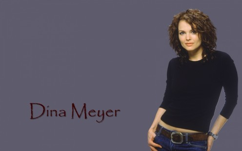 Dina Meyer Wallpaper Wallpaper Ece Ccceac Cfbc Large Wallpaper
