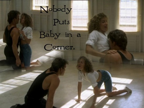 Dirty Dancing Dirty Dancing Dirty Dancing