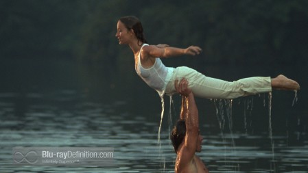 Lift Dirty Dancing