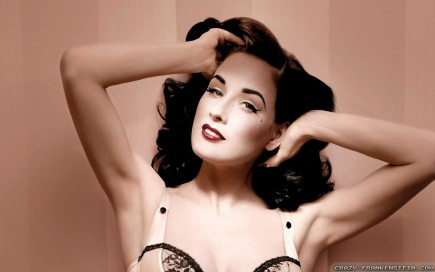 Dita Von Teese Beautiful Wallpapers Dita Von Teese