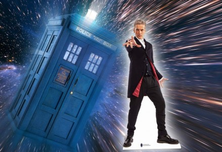 Elyolb Doctor Who