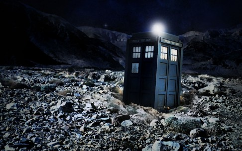 Mpe Doctor Who