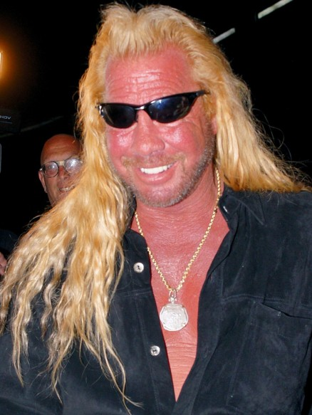 Dog The Bounty Hunter Awarded Custody Of Grandson After Audio Of Abuse Surfaces Dog The Bounty Hunter