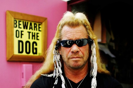 Reference Dog The Bounty Hunter
