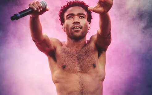 Forget Spider Man Here Are Four Different Superheroes Donald Glover Could Definitely Play Donald Glover