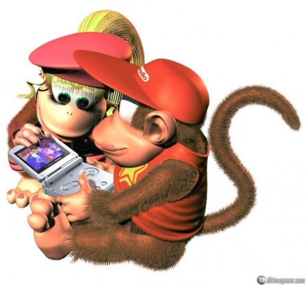 Donkey Kong Country Imagen