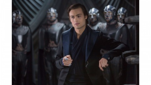 Jupiter Ascending Douglas Booth Wallpaper Douglas Booth