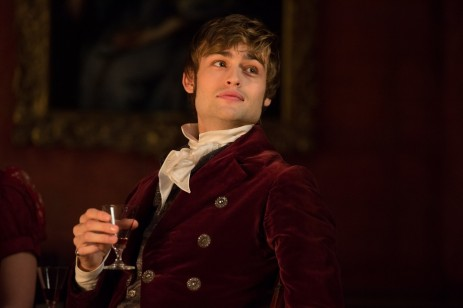 Mr Bingley Douglas Booth Douglas Booth