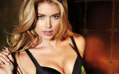 Hot Doutzen Kroes Hd Wallpaper Tv