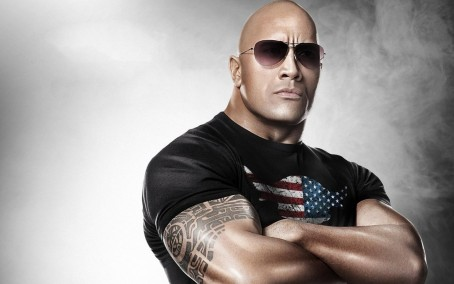 Dwayne Johnson Back For Fast And Furious