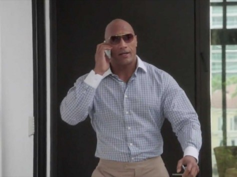 Forget True Detective Hbos New Show Ballers Featuring The Rock Looks Like The Hit Of The Summer