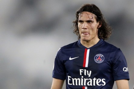 Hd Edinson Cavani Wallpapers Edinson Cavani