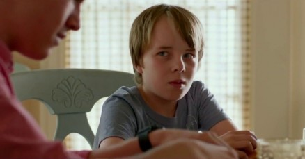 Ed Oxenbould In Alexander And The Terrible Horrible No Good Very Bad Day Movie