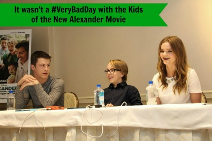 Verybadday Interview With Ed Oxenbould Dylan Minnette Kerris Dorsey Movies