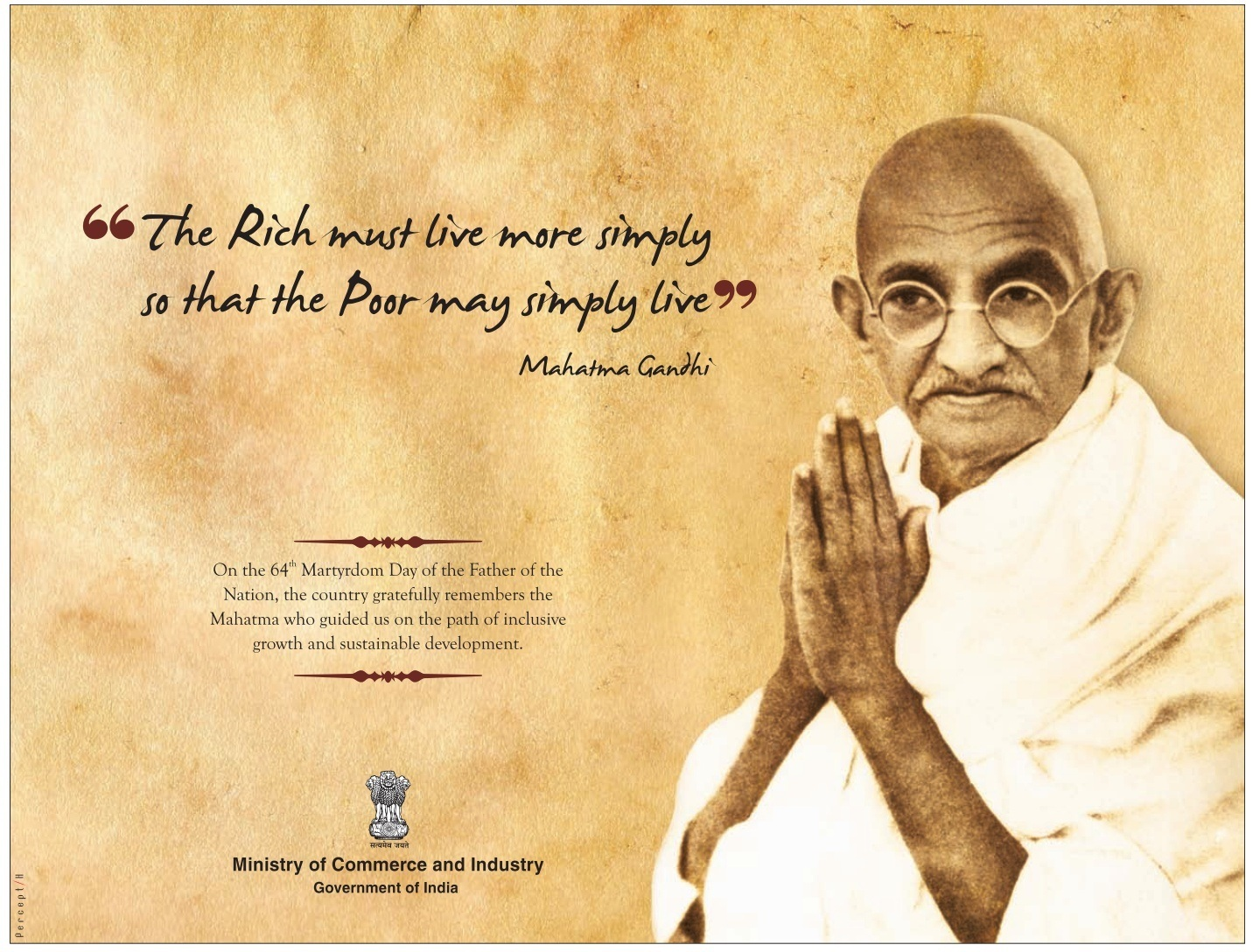 mahatma gandhi quotes essay 524 words essay on you must be the change you wish to see in the world - mahatma gandhi quote meaning of you must be the change you wish to see in the world - mahatma.