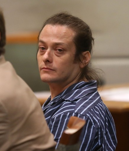 Edward Furlong Appears Court Edward Furlong