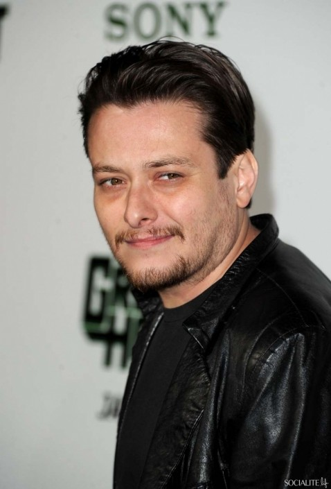 Edward Furlong Green Edward Furlong