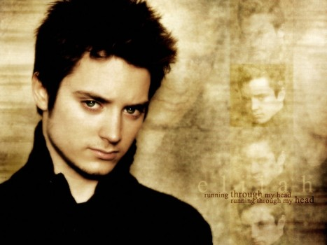 Elijah Wood Hd Wallpaper Zochu Free