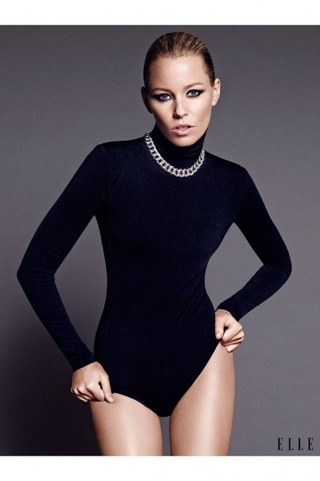 Ac Ed Elle Nov Elizabeth Banks Elv Fashion