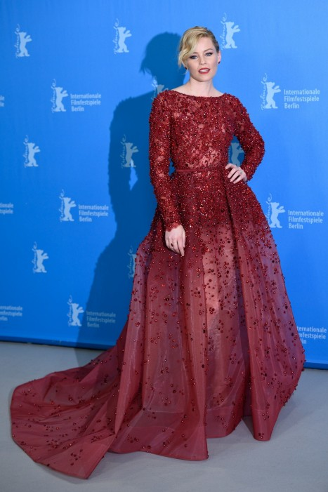 Elizabeth Banks Attends The Love Amp Mercy Photocall During The Th Berlinale International Film Festival