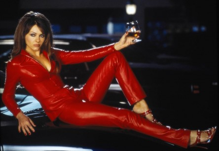 Elizabeth Hurley As Satan In Bedazzled Elizabeth Hurley