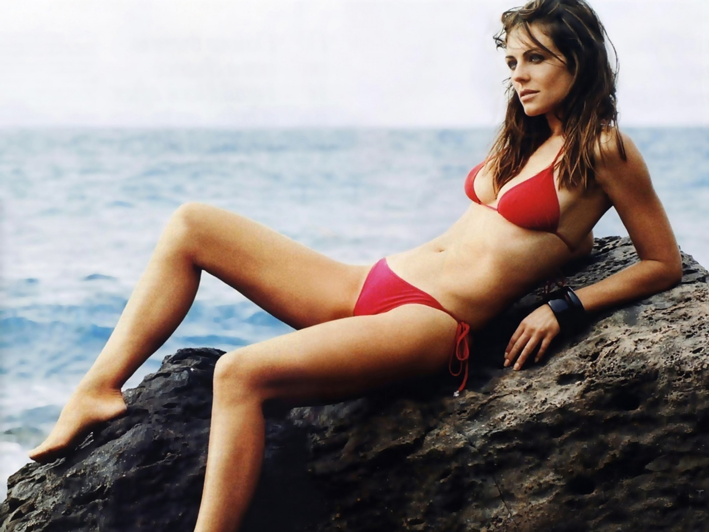 Elizabeth Hurley Hot Movies
