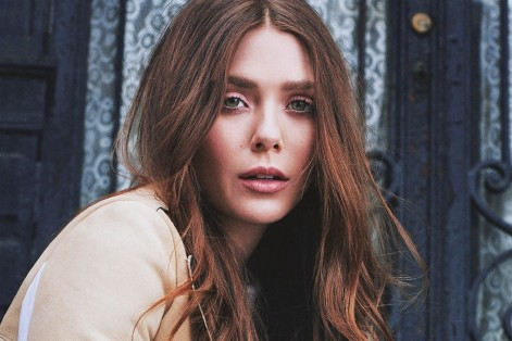 Elizabeth Olsen Green Eyes Wallpapers Hd Elizabeth Olsen