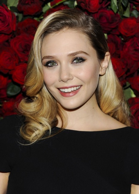 Picture Of Elizabeth Olsen In General Pictures Elizabetholsen Teen Idols You Cpl Body