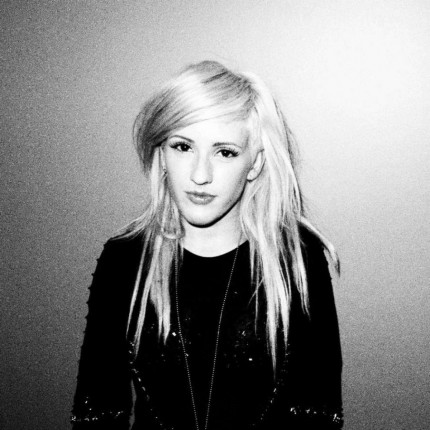 Ellie Goulding Need Your Love Acoustic Body