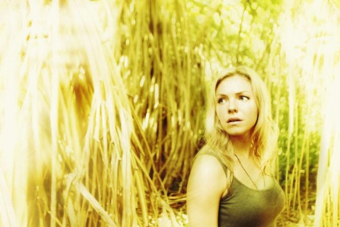 Eloise Mumford The River Promotional Photoshoot The River