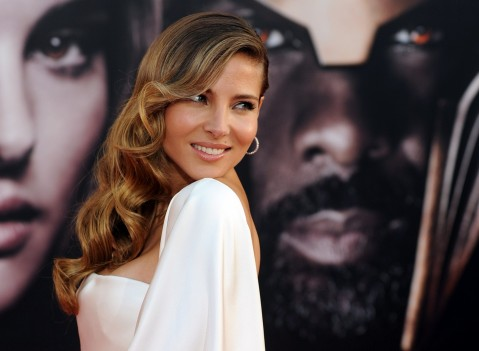 Elsa Pataky Model Wallpaper Hd Wallpapers Elsa Pataky