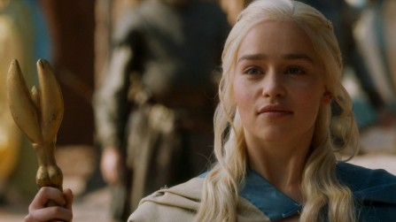 Daenerys Targaryen Emilia Clarke Game Of Thrones Game Of Thrones